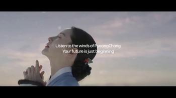 Korea Tourism Organization TV Spot, 'PyeongChang 2018' - Thumbnail 4
