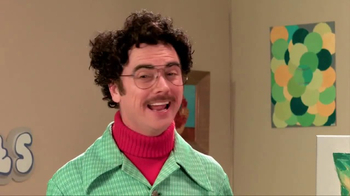 Doritos DINAMITA TV Spot, 'Adult Swim: Fun Arts' - Thumbnail 7