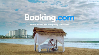 Booking.com TV Spot, 'Kindergarten' - Thumbnail 8