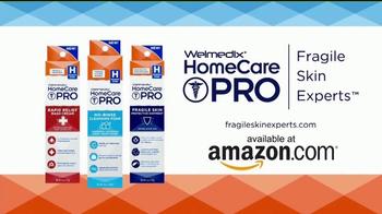 Welmedix HomeCare PRO TV Spot, 'Fragile Skin' - Thumbnail 10