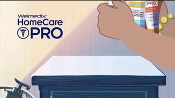 Welmedix HomeCare PRO TV Spot, 'Fragile Skin' - Thumbnail 5