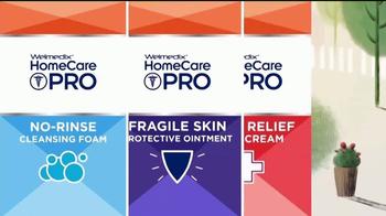 Welmedix HomeCare PRO TV Spot, 'Fragile Skin' - Thumbnail 8