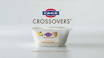 Fage Crossovers Lemon With Shortbread Crumble TV Spot, 'Hope You're Ready' - Thumbnail 10