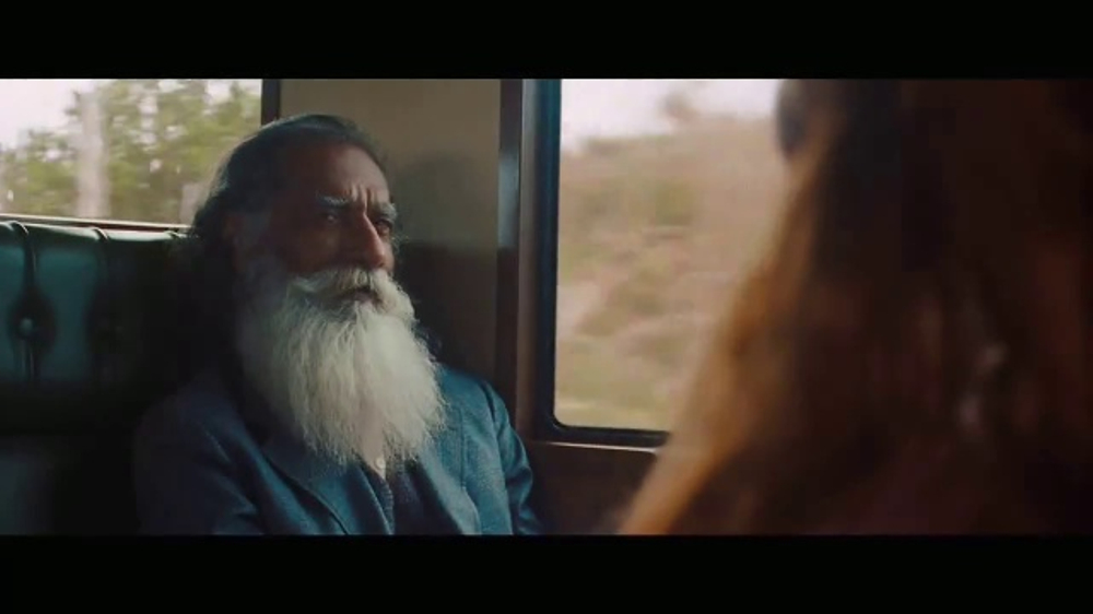Expedia TV Commercial, 'Train'