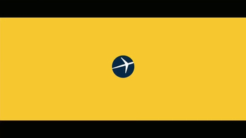 Expedia TV Spot, 'Train' - Thumbnail 1