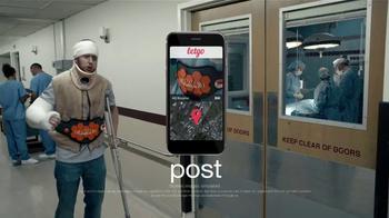 LetGo TV Spot, 'Hospital' - Thumbnail 10