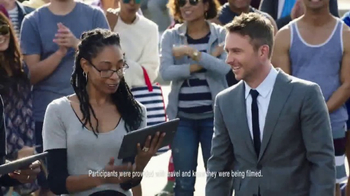 XFINITY X1 TV Spot, 'Shows On the Go' Featuring Chris Hardwick - 1608 commercial airings