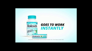 Rolaids TV Spot, 'No Breaks' - Thumbnail 4