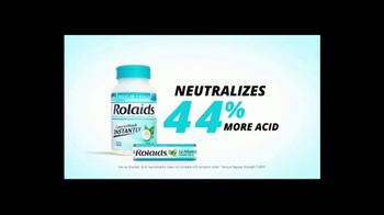 Rolaids TV Spot, 'No Breaks' - Thumbnail 5