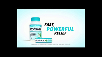 Rolaids TV Spot, 'No Breaks' - Thumbnail 6