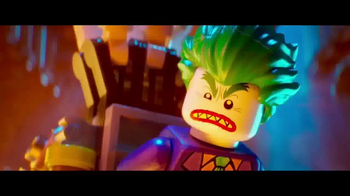 The LEGO Batman Movie - Alternate Trailer 34