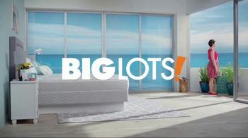 Big Lots TV Spot, 'Mattress and Box Spring'
