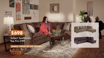 Big Lots TV Spot, 'Lavish Country Estate' - Thumbnail 7