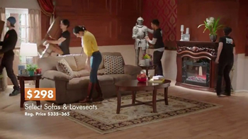 Big Lots TV Spot, 'Lavish Country Estate' - Thumbnail 2