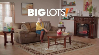 Big Lots TV Spot, 'Lavish Country Estate' - Thumbnail 3