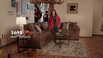 Big Lots TV Spot, 'Lavish Country Estate'