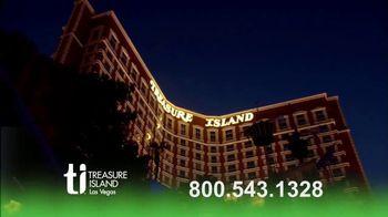 Treasure Island Hotel & Casino TV Spot, '$69 Offer'