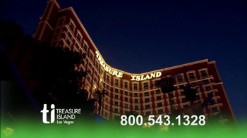 Treasure Island Hotel & Casino TV Spot, '$69 Offer' - 245 commercial airings