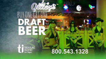 Treasure Island Hotel & Casino TV Spot, '$69 Offer' - Thumbnail 5