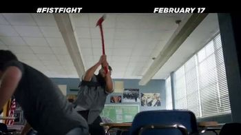 Fist Fight - Alternate Trailer 33