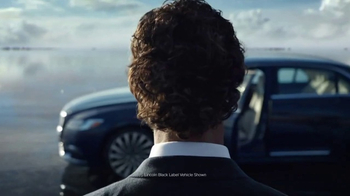 2017 Lincoln Continental TV Spot, 'Crafted' Featuring Matthew McConaughey [T1] - Thumbnail 1