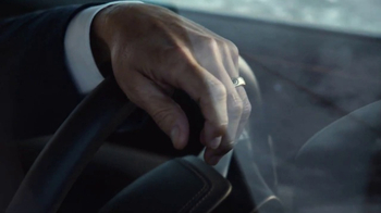 2017 Lincoln Continental TV Spot, 'Crafted' Featuring Matthew McConaughey [T1] - Thumbnail 6