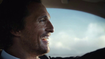 2017 Lincoln Continental TV Spot, 'Crafted' Featuring Matthew McConaughey [T1] - Thumbnail 9
