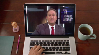 RE/MAX TV Spot, 'The Sign of a RE/MAX Agent: Market' - Thumbnail 5
