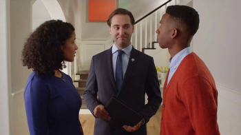 RE/MAX TV Spot, 'The Sign of a RE/MAX Agent: Market' - Thumbnail 7