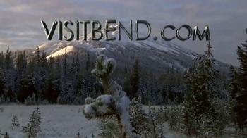 Visit Bend TV Spot, 'Snow Is Falling' - Thumbnail 9