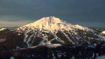 Visit Bend TV Spot, 'Snow Is Falling' - Thumbnail 1