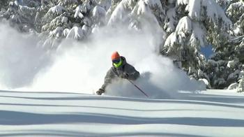 Visit Bend TV Spot, 'Snow Is Falling'