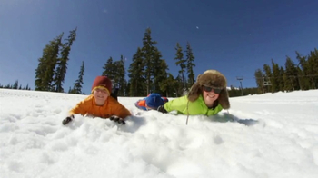 Visit Bend TV Spot, 'Snow Is Falling' - Thumbnail 7