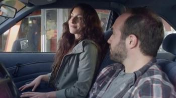 Febreze Car Vent Clip TV Spot, 'Burger Car' - Thumbnail 6