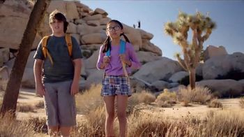 Visit California TV Spot, 'Fun for Parents'