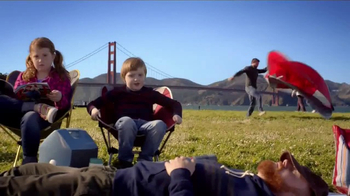 Visit California TV Spot, 'Fun for Parents' - Thumbnail 2