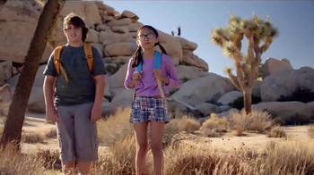 Visit California TV Spot, \'Fun for Parents\'