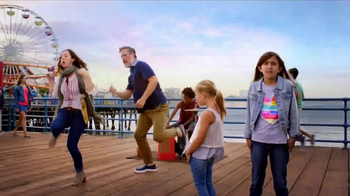 Visit California TV Spot, 'Fun for Parents' - Thumbnail 4