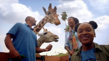 Visit California TV Spot, 'Fun for Parents' - Thumbnail 6