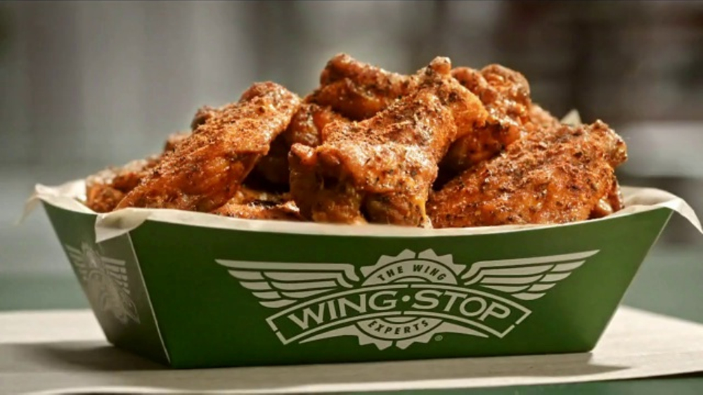 Wingstop TV Commercial, 'Every Order Made Fresh'