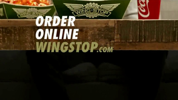 Wingstop TV Spot, 'Every Order Made Fresh' - Thumbnail 4