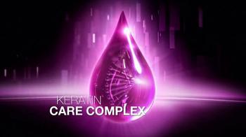 Schwarzkopf Keratin Color TV Spot, 'Less Breakage' - Thumbnail 4