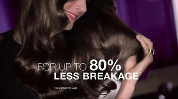 Schwarzkopf Keratin Color TV Spot, 'Less Breakage' - Thumbnail 6
