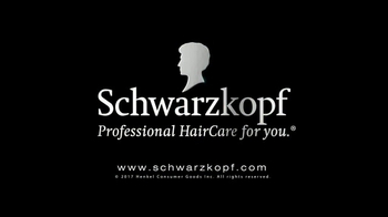 Schwarzkopf Keratin Color TV Spot, 'Less Breakage' - Thumbnail 8