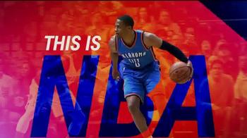 NBA Live Mobile TV Spot, 'This Is NBA' - Thumbnail 1