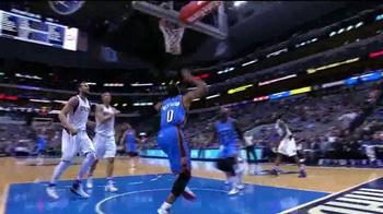NBA Live Mobile TV Spot, 'This Is NBA' - Thumbnail 3