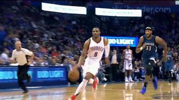 NBA Live Mobile TV Spot, 'This Is NBA' - Thumbnail 4