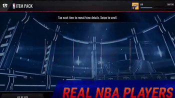 NBA Live Mobile TV Spot, 'This Is NBA' - Thumbnail 5