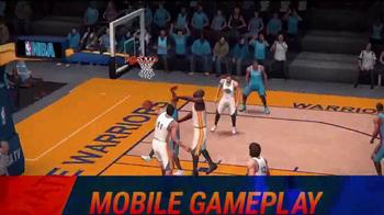 NBA Live Mobile TV Spot, 'This Is NBA' - Thumbnail 7