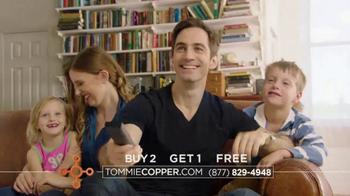 Tommie Copper Cotton TV Spot, 'Comfort' - Thumbnail 7